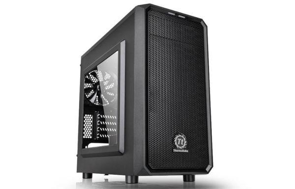 PC ASSEMBLATO I7-8700   8GB RAM   SSD 480GB   WINDOWS 10 PROFESSIONAL