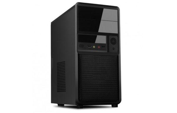 PC ASSEMBLATO PENTIUM G5400   4GB RAM   SSD 240GB   WINDOWS 10 PRO