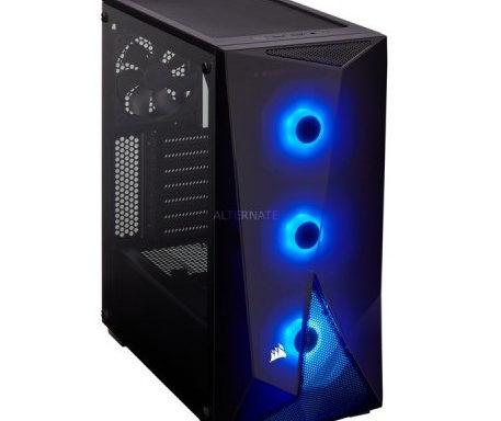 AMD Ryzen™ 5 3600 | 16GB RAM | SSD 240 + 1TB HDD | RTX 2070